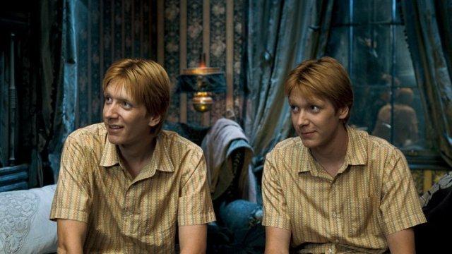Fred ve George Weasley'yi Oynayan Phelps İkizleri'ne Dair Bilmeniz  Gerekenler – Fantastik Canavarlar