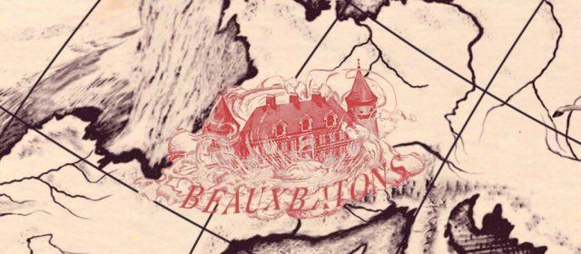 Diğer Büyücülük Okulları: Beauxbatons Sihir Akademisi – Fantastik Canavarlar