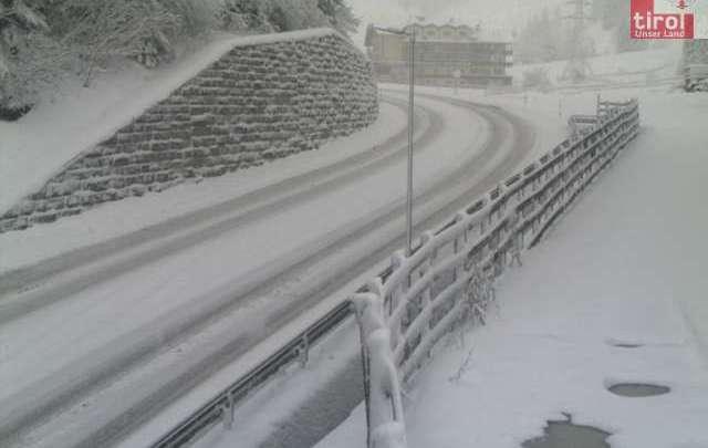 Sneeuwvrij naar Kitzbühel