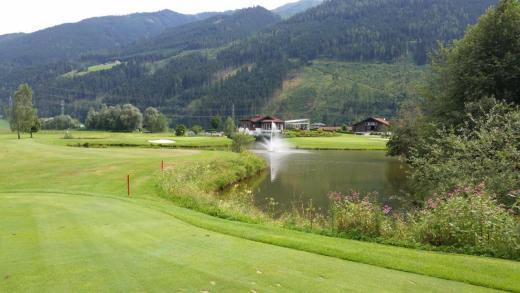 Golfbaan Mittersill
