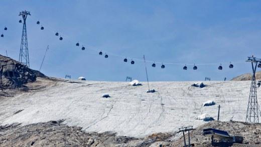 Gletsjerjet 4