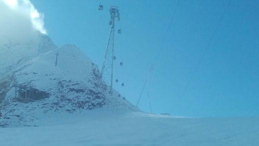 Gletsjerjet 3 en 4