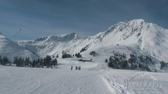 Kitzbuhel Passthurn