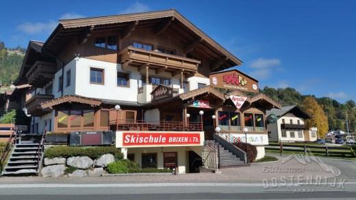 Papalapub Brixen im Thale