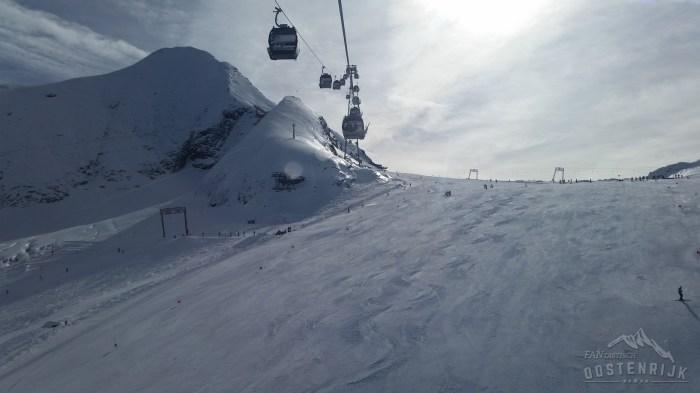 Kaprun Kitzsteinhorn