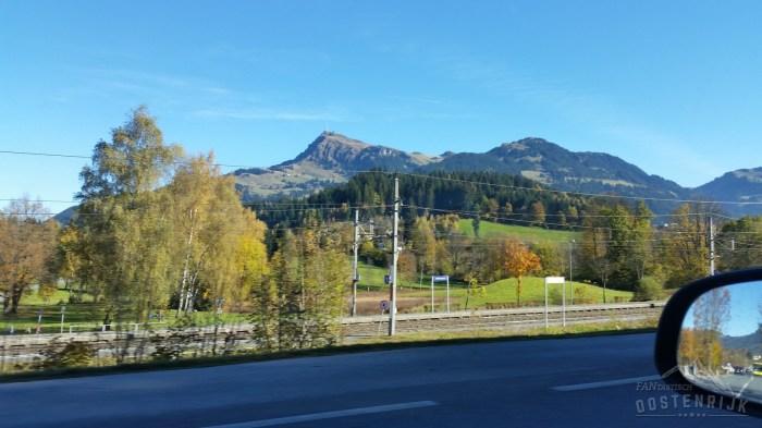Kitzbühelerhorn
