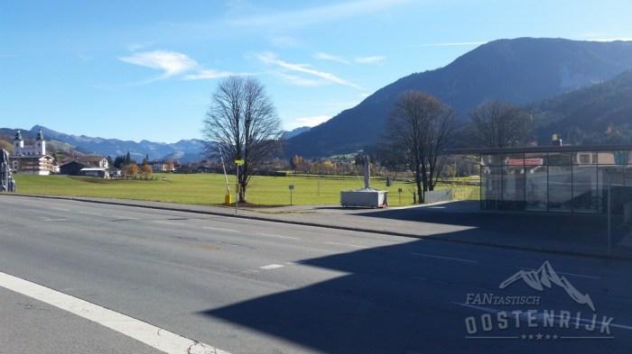 Brixen im Thale 8 nov 2015