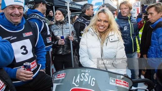 Formula Snow en Pamela