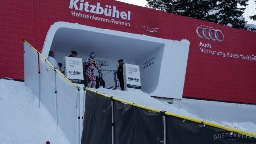 Raadsel identiteit aandeelhouder Bergbahn Kitzbühel