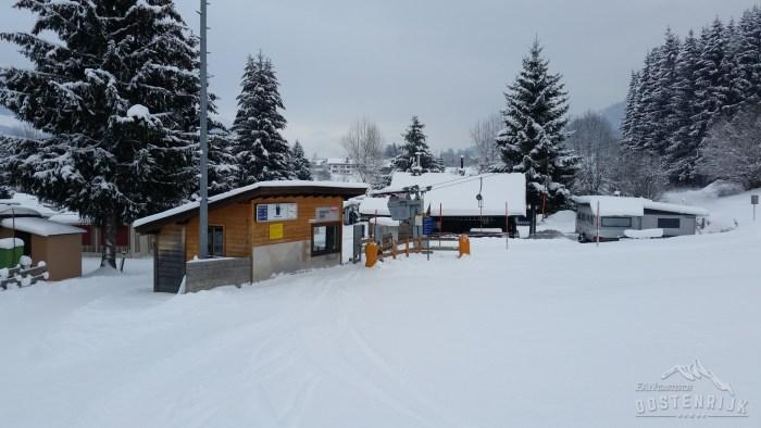 Brixen im Thale CampingWelt