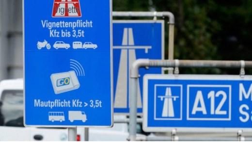 ÖVP wil vignetvrijstellingen in Oostenrijk