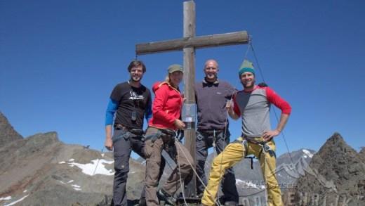 Stubai 3189 meter