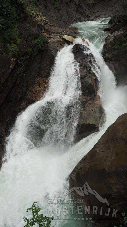 Krimmler Watervallen