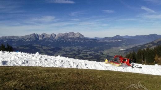 Walde Kitzbühel opening