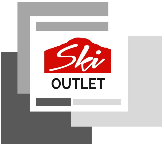 Ski Outlet Logo