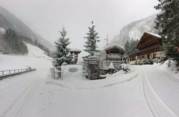 Mayerhofen/Hippach im Zillertal Facebook