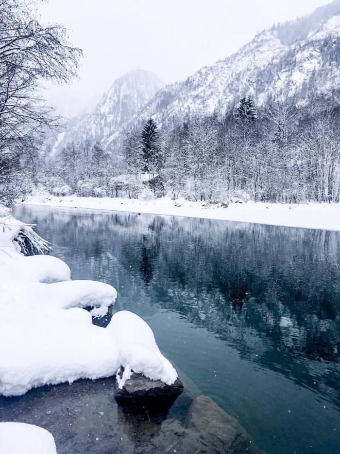 Zell am See-Kaprun facebook
