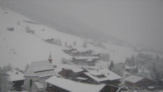 Alpbach 6 feb 2017