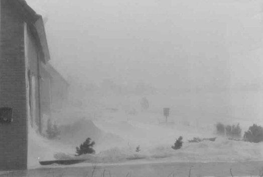 Uithuizermede Winter 1979