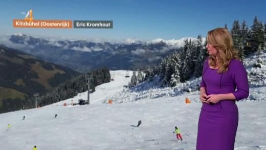 RTL Helga Kitzbühel Resterkogel 1. Skitag 2016