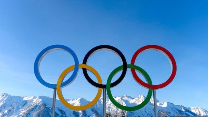 Olympische winterspelen Innsbruck