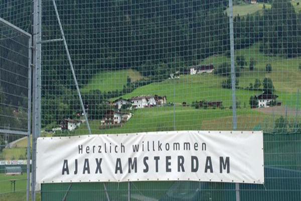 Ajax Zillertal