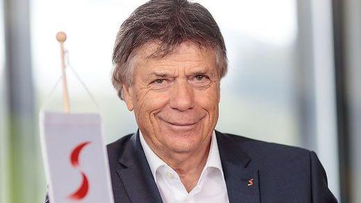 Peter Schröcksnadel