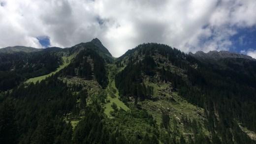 Stubaier Alpen ongeluk