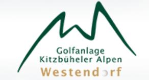 Golfclub Westendorf banner