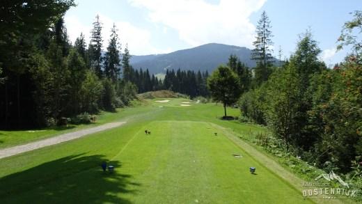 Westendorf Golfbaan