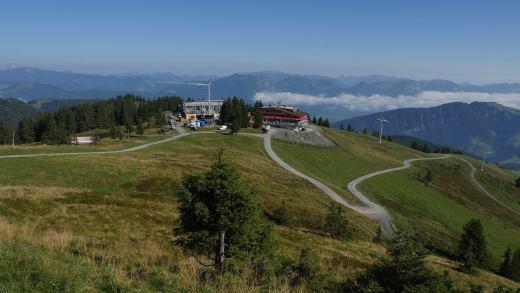 Skijuwel Schatzbergbahn