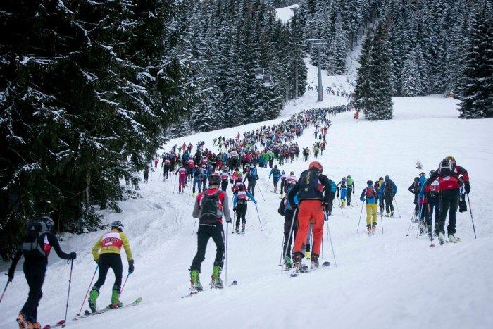 Saalbach Mountainattack