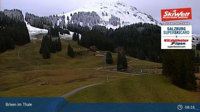 Brixen im Thale 24 okt 2017