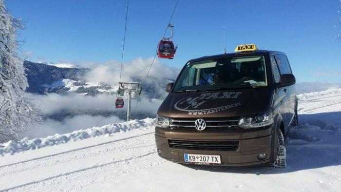 M&M Taxi Winter