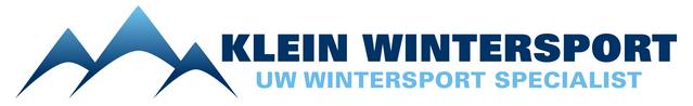 Klein wintersport
