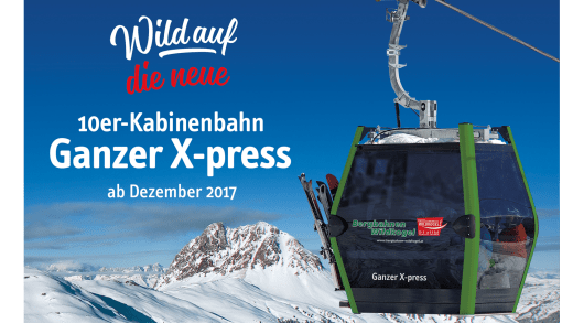 Wildkogel Arena Bramberg Ganzer X-press