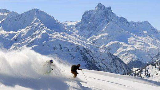 Zoover Award voor Beste Wintersportgebied uitgereikt aan St. Anton – St. Christoph – Stuben