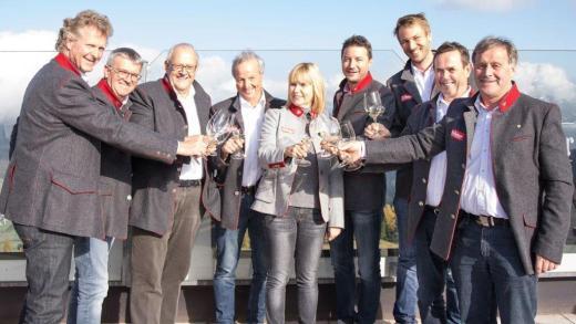 40 jaar SkiWelt Wilder Kaiser – Brixental en een half miljard geïnvesteerd