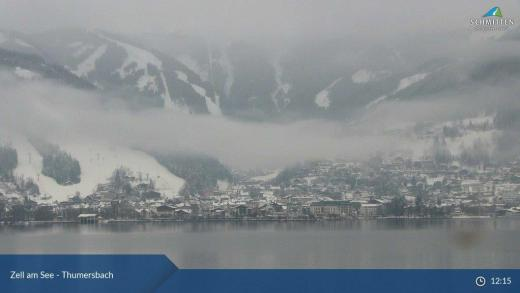 zell am see 22 dec 2017
