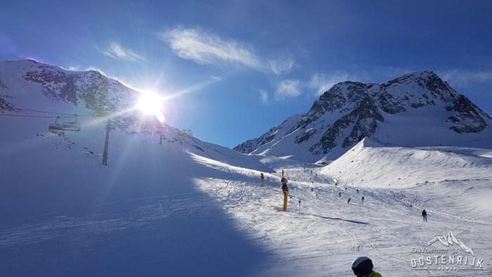 Stubaier Gletsjer Stubai