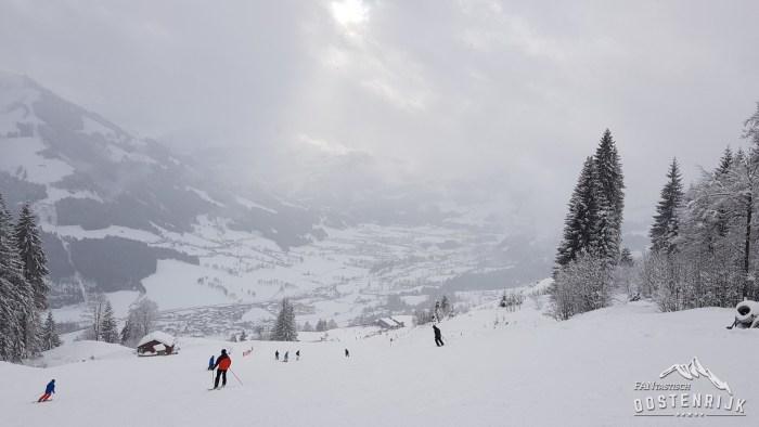 SkiWelt Brixen im thale