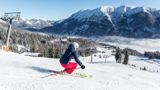 (Voorjaars)vakantie in Oostenrijk: 5 skigebieden om met je kinderen heen te gaan