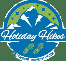 Logo Holiday Hikes