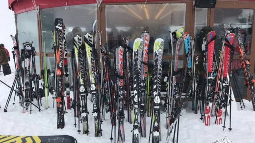 TURNER, Dutch Ski Technology rukt op
