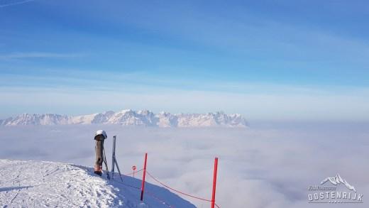 Wilderkaiser SkiWelt