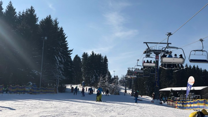 Winterberg 18-2-2018