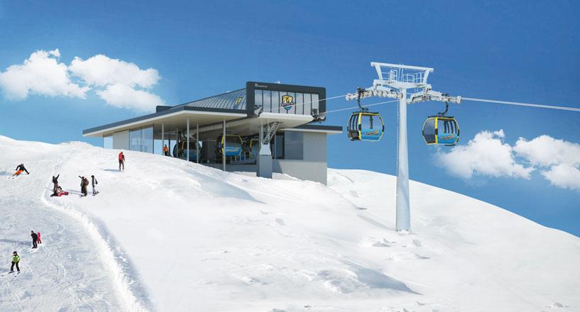 Möslbahn Mayrhofen