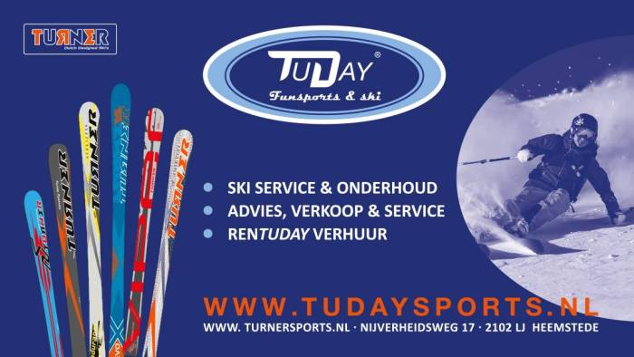 Tuday Sports Heemstede