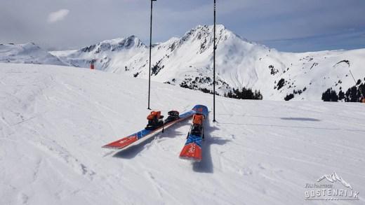 Video Skigebied Kitzbühel Kirchberg Jochberg Pass Thurn