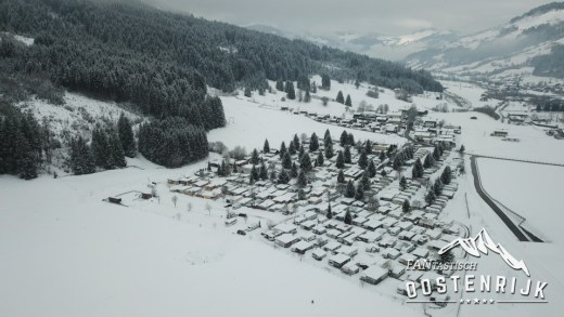 CampingWelt Brixen im Thale Drone